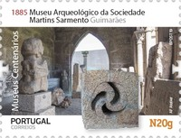 [Portuguese Museological Heritage - Museum Anniversaries, type ENY]