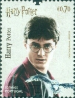 [The 20th Anniversary of Harry Potter, type EPH]