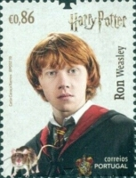 [The 20th Anniversary of Harry Potter, type EPJ]