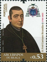 [Archbishops of Braga, type ESF]