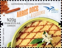 [EUROMED Issue - Gastronomy in the Mediterranean, type ETJ]