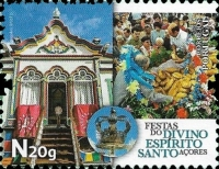 [Festivities of the Divine Holy Spirit, Azores, type ETS]