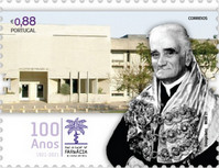 [The 100th Anniversary of the Faculty of Pharmacy at the University of Coimbra, type EWH]
