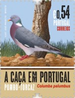 [Birds - Hunting in Portugal, type EXM]
