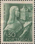 [The 300th Anniversary of the Holy John of Brito, type FN]