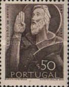 [The 300th Anniversary of the Holy John of Brito, type FO]