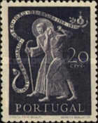 [The 400th Annivaresary of the Death of  the holy John of Borata, type GB]