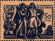 [The 500th Anniversary of the Colonization of Terceira, type GG]