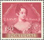 [The 100th Anniversary of Portuguese Stamps, Typ GZ]