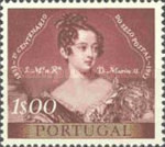 [The 100th Anniversary of Portuguese Stamps, Typ GZ1]