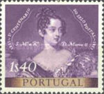 [The 100th Anniversary of Portuguese Stamps, Typ GZ2]
