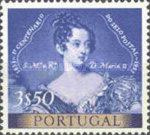 [The 100th Anniversary of Portuguese Stamps, Typ GZ4]