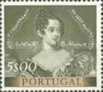 [The 100th Anniversary of Portuguese Stamps, Typ GZ6]