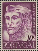 [In Memorial to the  First Dynasty of Portugal, Typ HE]