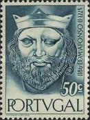 [In Memorial to the  First Dynasty of Portugal, Typ HG]