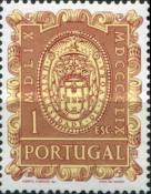 [The 400th Anniversary of the University of Evora, Typ IH1]