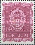 [The 400th Anniversary of the University of Evora, Typ IH2]