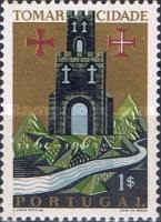 [The 800th Anniversary of Tomar, type IV]