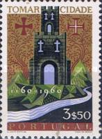 [The 800th Anniversary of Tomar, type IW]
