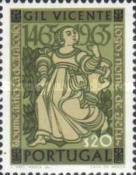 [The 500th Anniversary of Gil Vicente, type LC]