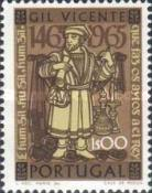 [The 500th Anniversary of Gil Vicente, type LD]