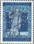 [The 500th Anniversary of Gil Vicente, type LF]