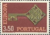 [EUROPA Stamps, type MJ1]