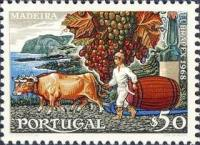 [The Exhibition of Portuguese and Brazilian Stamps - LUBRAPEX '68, type MM]