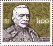 [The 100th Anniversary of the Birth of Carmona, type NL]