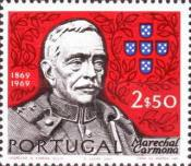 [The 100th Anniversary of the Birth of Carmona, Typ NM]