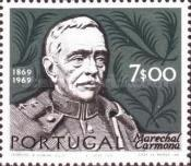 [The 100th Anniversary of the Birth of Carmona, Typ NN]