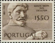 [Portuguese Sculptors, type OM]