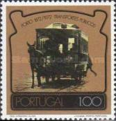 [The 100th Anniversary of Public Transportation, type RK]
