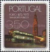 [The 100th Anniversary of Public Transportation, type RL]