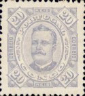 [King Carlos I of Portugal, type B3]
