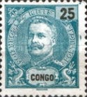 [King Carlos I of Portugal, type C5]
