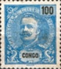 [King Carlos I of Portugal, type C9]