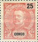 [King Carlos I of Portugal, type F1]