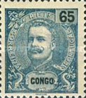 [King Carlos I of Portugal, type F3]