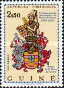 [The 500th Anniversary of the Birth of Vasco da Gama, type DI]