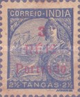 [Surcharged & Overprinted
