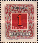 [Numeral Stamps, Typ G3]