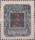 [Postage Due Stamps of 1952 Surcharged, Typ H1]