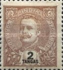 [King Carlos I, type AG19]