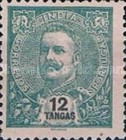 [King Carlos I, type AG23]