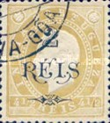 [Issues of 1886 and 1895 Surcharged, Typ AI2]
