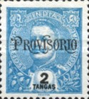 [Issue of 1898 Overprinted PROVISORIO, Typ AL2]