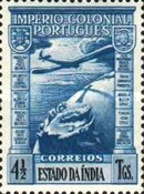 [Portuguese Colonial Empire, type BR3]