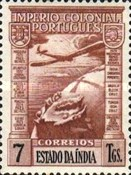 [Portuguese Colonial Empire, type BR4]