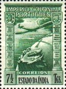 [Portuguese Colonial Empire, type BR5]